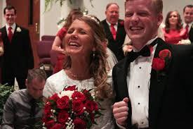 David & Priscilla Waller's wedding! - Robert Loves Kendalyn Robert Loves  Kendalyn