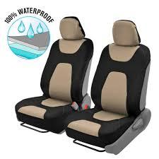 waterproof seat covers for car suv van
