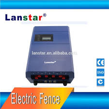Perimeter Security Products Home Garden Security Electric Power Fence Generator Solar Panel Electric Fence Energizer Factory Buy Perimeter Security Products House Alarm Equipment Electric Fence Energizer Product On Alibaba Com