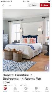 Pin de Priscilla Stevens en Nautical Bedroom | Dormitorios,  Dormitorios/recámaras, Decoracion de interiores
