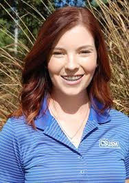 Victoria Smith - 2015-16 - Women's Golf - Cal State San Marcos Athletics