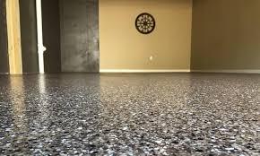 lifetime floor coatings