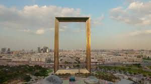 dubai frame emirate s latest mega