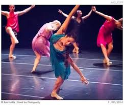 Dancer/choreographer Ivy Patterson of Sunderland inspired by things she  finds intriguing but can't fully comprehend - masslive.com