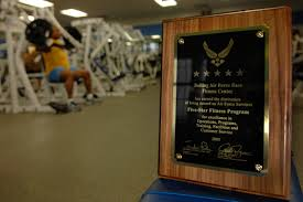 fitness center receives five stars