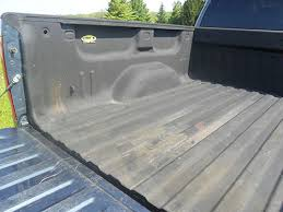spray in bedliner for trucks
