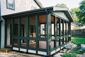 enclosed porch design design bookmark