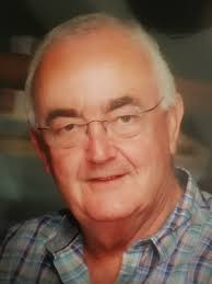 Funeral Notice for Alan George Weston