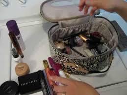 secret makeup bag