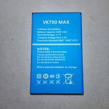 MATCHEASY Mobile phone battery VK VK700 ...