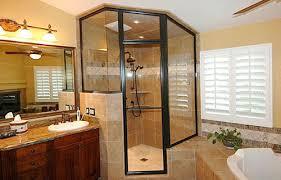 repaint a metal shower door frame