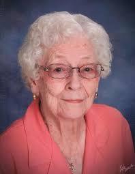 Death of Hilda Hays