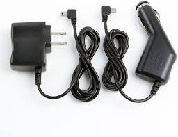 car charger ac dc wall power adapter