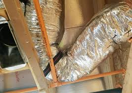 turns of proper duct installation