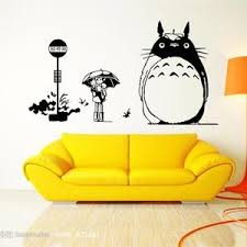 Wall Decal Fullcolorsky