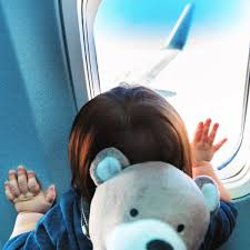 15 expert tips for flying with a baby