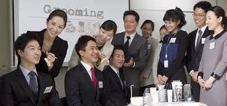 korean air s personal grooming