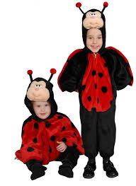 ladybug costume makeup clipart panda