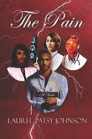 The Pain by Laurel Patsy Johnson