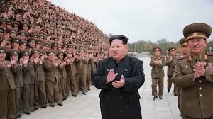 North Korea's Generals Could Turn ...