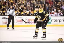 Adam McQuaid 1-20 - Bruins Daily