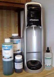 sodastream or primo flavorstation