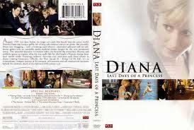 Diana Last Days Of A Princess