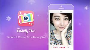 beautyplus the magical beauty camera