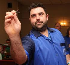 DARTS: Oxfordshire slide to defeat against Cornwall | Bicester Advertiser