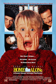 Who stars in Home Alone (1990) | The Box Office Films Site