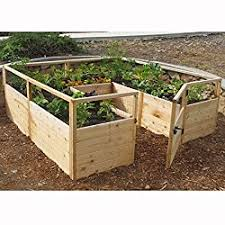 12 Coolest Raised Bed Kits Available On Amazon