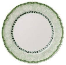 boch french garden antibes dinner plate