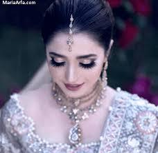bridal makeup stani hd pic