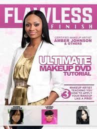 Amazon.com: Flawless Finish-Amber Johnson: Amber K Johnson, Lakisha Evans,  Adriana Michelle, Amber K Johnson: Movies & TV