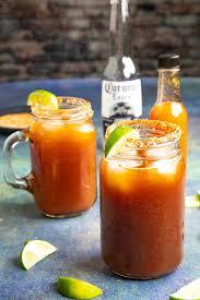 michelada recipe y mexican beer
