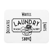 Laundry Magnets Zazzle