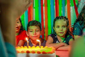 Por Que Es Importante Celebrar El Cumpleanos A Tus Hijos La Granja