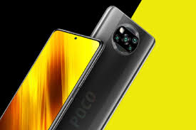 Poco X3 launched in India at such a price, the phone has 4 cameras and  6000mAh strong battery. launch-review - News in Hindi »