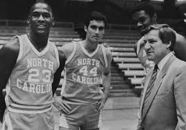 All About the Coach – Dean Smith — We Are Basket