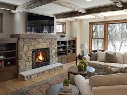 fireplaces fireplace stone patio