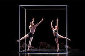Paul Taylor Dance Company (UMS Digital Presentation) | Happening ...