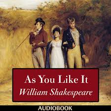 Image result for as you like it by william shakespeare