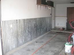 garage walls man cave wall