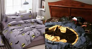 Batman Bed Sheets To Fit Your Kids Bedroom Minecraftworlds Info