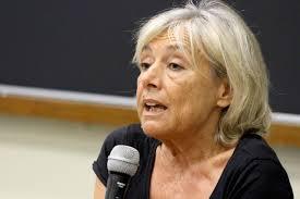 Silvia Romano, Sgrena: