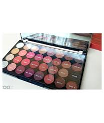 makeup revolution flawless 4 eyeshadow
