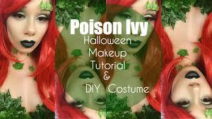 poison ivy makeup step by saubhaya makeup