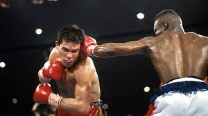 The Greatest Fights Of All-Time: 11. Julio César Chávez Vs Meldrick Taylor  - Fight Game Media