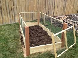Vegetable Garden Fence Panels Hawk Haven