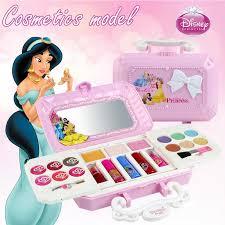 s makeup kit disney toy set life